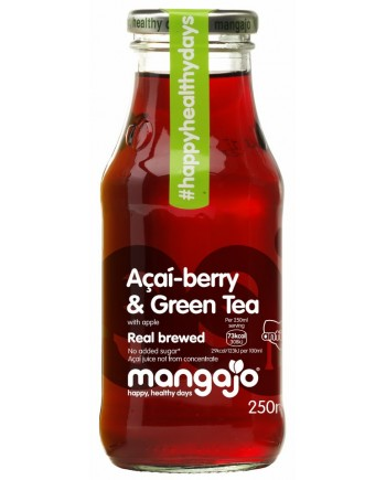 Acai-Berry & Green Tea
