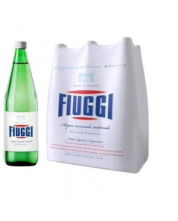 Natural  Mineral Water (1000 ml)