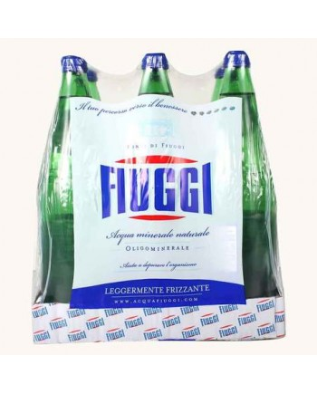 Sparkling Mineral Water (1000 ml)
