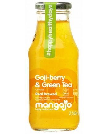 Goji-Berry & Green Tea