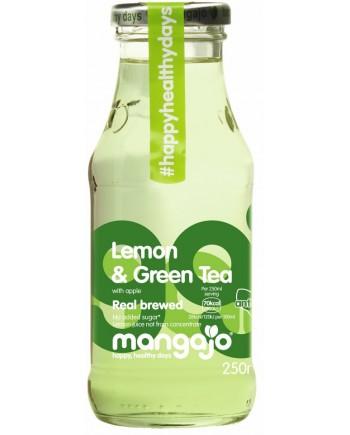 Lemon & Green Tea