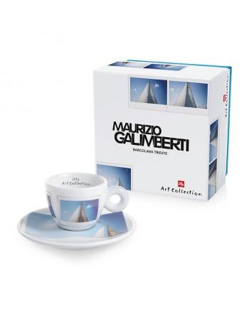 Maurizio Galimberti Single Espresso Cup