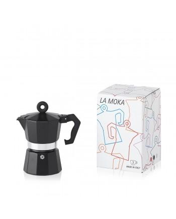 Moka Black 1 Cup
