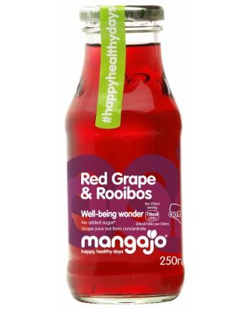 Redbush & Grape