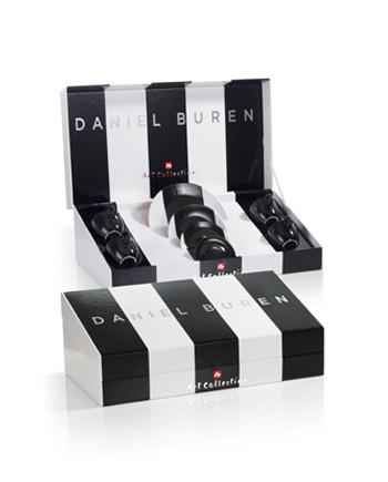 Daniel Buren Espresso