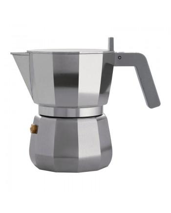 NEW MOKA ALESSI 3 CUP