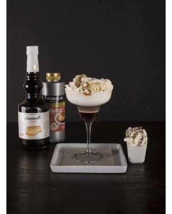 VINCENZI - Caramel Syrup 700 ml