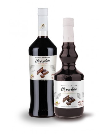 VINCENZI Syrup Chocolate 700 ml