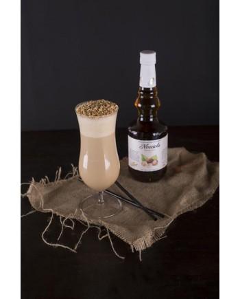 VINCENZI Syrup - Hazelnuts 700 ml