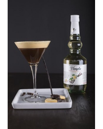 VINCENZI Syrup Vanilla 700 ml